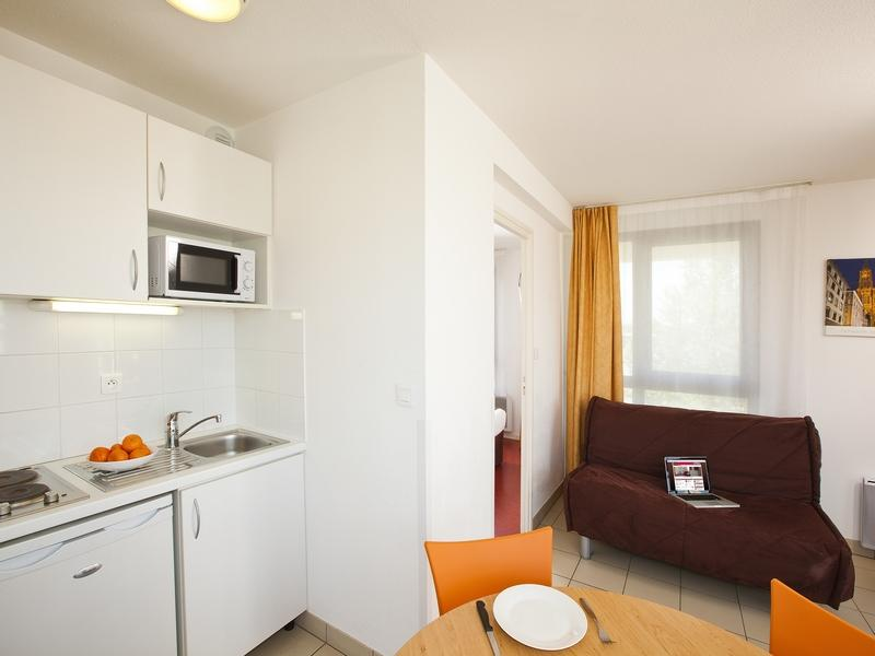 Appart hotel strasbourg pas cher finest bb hotel with for Appart hotel ibis