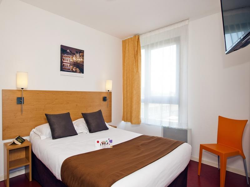 Appart hotel strasbourg pas cher finest bb hotel with for Appart hotel 95 pas cher